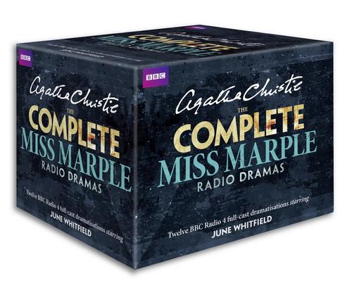 دانلود سری کتاب های صوتی انگلیسی Agatha Christie